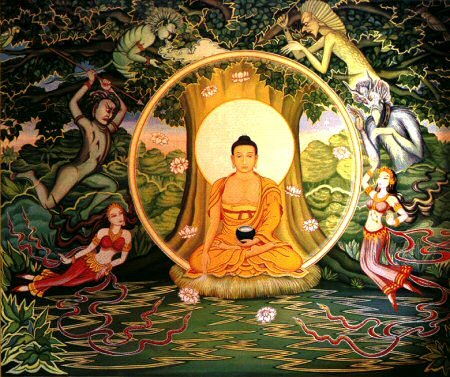 How the Buddha Can Help You With Relationships